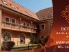 Octárna hotel a restaurace Kroměříž – realizováno