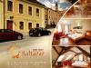 Projekt Domy s duší – Penzion Baltazar - Comtech